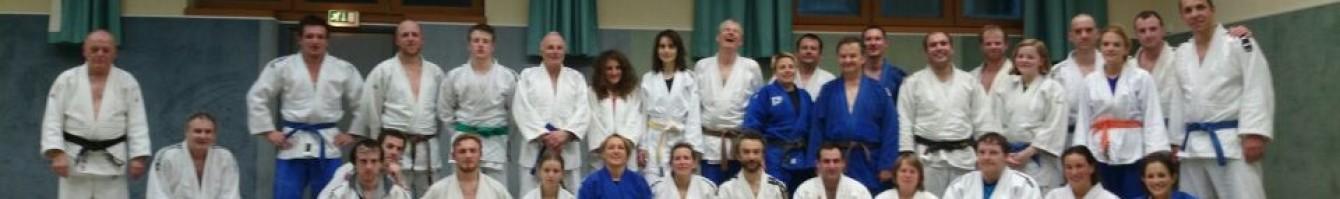 Judo – TSV München-Ost